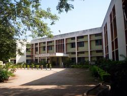 College Building - Kakatiya Institute of Technology  Science KITS, Warangal