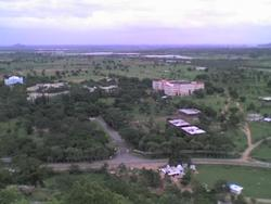 College Campus - Kakatiya Institute of Technology  Science KITS, Warangal