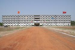 College Building - Kakinada Institute of Engineering and Technology KIET, Kakinada