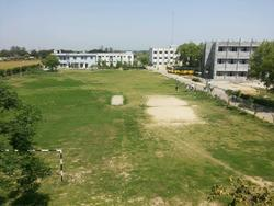 College Ground - Ludhiana College of Engineering and Technology LCET, Ludhiana