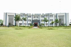 College Building - Ludhiana College of Engineering and Technology LCET, Ludhiana