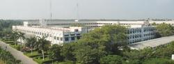 College Campus - M Kumaraswamy College of Engineering, Karur