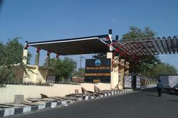 College entrance - Maulana Azad National Institute of Technology MANIT, Bhopal