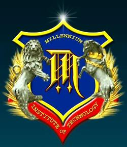 College logo - Millennium Institute of Technology, Saharanpur