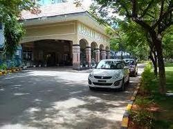 College Entrance - Narayana Medical College  Hospital, Nellore