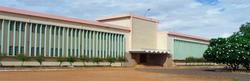College Building - PAC Ramasamy Raja Polytechnic College, Rajapalayam