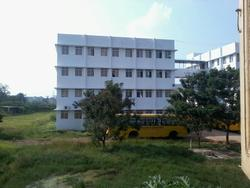 College Building - PB College of Engineering, Sriperumbudur
