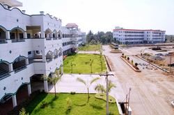 College Building - PSV College of Engineering and Technology, Krishnagiri