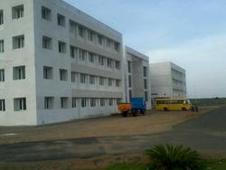 College Building - Pollachi Institute of Engineering and Technology, Pollachi