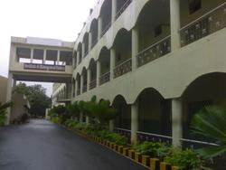 College Building - RVS College of Engineering and Technology, Dindigul