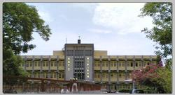 College Building - Samrat Ashok Technological Institute SATI, Vidisha
