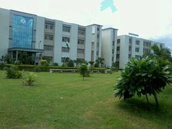 College Building - Shivalik College of Engineering, Dehradun