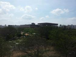 College Building - Shri Sathya Sai Medical College And Research Institute,  Nellikuppam