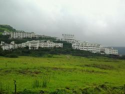 College Building - Sinhgad Institute of Technology, Lonavala