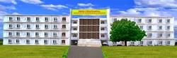 College Building - Sree Chaitanya College of Engineering, Karimnagar