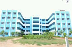 College Building - Sri Rangapoopathi College of Engineering, Villupuram