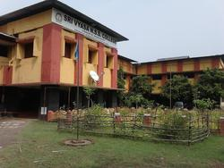 College Building - Sri Vyasa NSS College, Thrissur