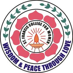 College logo - St Francis College for Women, Secunderabad