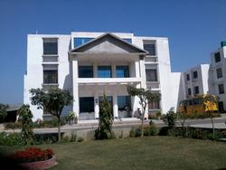 College Building - Vivekanand College of Technology  Management, Aligarh