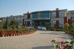 College Building - Vivekanand Institute of Technology and Science VITS, Ghaziabad