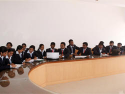 Conference Hall - Institute of Management  Technology IMT, Punnapra