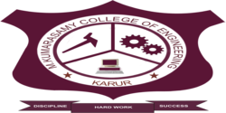 College logo - M Kumarasamy College of Engineering Autonomous, Karur