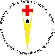 Maharashtra University of Health Sciences (MUHS), Nashik