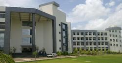 College Building - Pune District Education Association College of Engineering, Pune