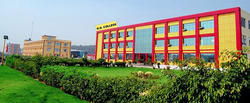 College Building - RN College of Engineering  Technology, Panipat
