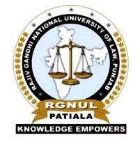 Rajiv Gandhi National University of Law, Patiala