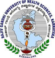 Rajiv Gandhi University of Health Sciences, Bangalore