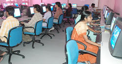 College Lab - Shambhu Dayal College, Ghaziabad
