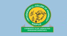 College logo - Shri KR Pandav Institute of Pharmacy, Nagpur