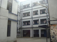College Building - Surendranath Law College, Kolkata