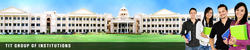 College Building - Technocrats Institute of Technology Excellence, Bhopal