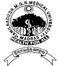 Tamil Nadu Dr. M.G.R Medical University, Chennai