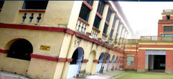 College Building - Union Christian Training College, Baharampur