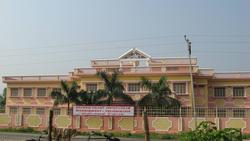 College Building - Sacred Heart Institute of Management and Technology, Naipalapur