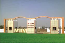 Mauli College of Engineering and Technology - Building View - Mauli College of Engineering and Technology, Shegaon