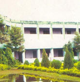 College Garden - RMP Degree College, Sitapur