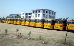 College Transport - SSM College of Engineering and Technology, Baramulla