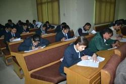 Class room - KCL Institute of Management  Technology, Jalandhar