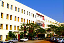 College Building - Sendhwa Homeopathic Medical College,Sendhwa