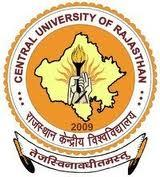 Central University of Rajasthan - Ajmer