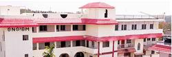 College Building View - Satyendra Narayan Sinha Institute of Business Management, Ranchi