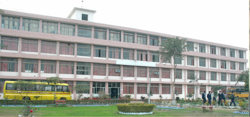 College Building - Shiv Shankar Institute of Engineering  Technology SSIET, Patti