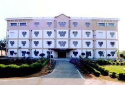 College Building View - Zulekha Post Graduate College of Education, Nagpur