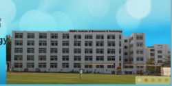 College Building - College of Agriculture Biotechnology, Aurangabad