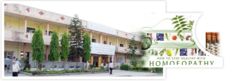 College Building - DKMM Homoeopathic Medical College  Hospital, Aurangabad