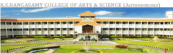 College Building - K S Rangasamy College of Arts and ScienceAutonomous KSRCAS, Tiruchengode